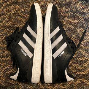 Dennis Busenitz Adidas shoes